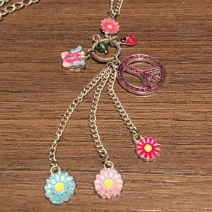 """Other - Girls 18"""" necklace"""